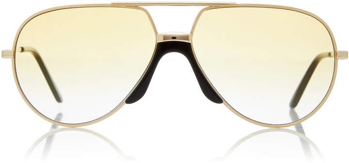 8512aca4ca Oversized Men Sunglasses - ShopStyle