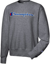 Champion Men's Reverse Weave Pullover Sweatshirt