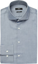 Boss Slim-fit Cotton Shirt