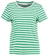 Minimum GABRIELLA Print Tshirt paris green
