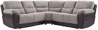 Santori Reclining Corner Group Sofa