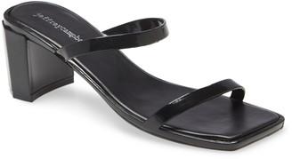 Jeffrey Campbell Jamm Slide Sandal
