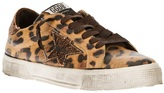SuperStar Golden Goose Deluxe Brand 'Superstar' trainer