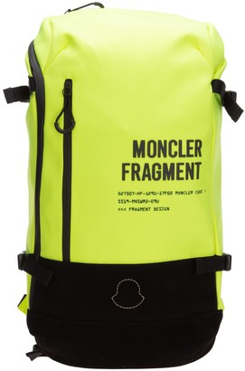 MONCLER GENIUS Active Backpack
