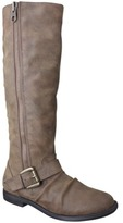 Mossimo Women's Kelli Tall Boot - Assorted Colors