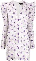 Isabel Marant Etya floral-print dress