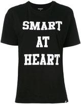Carhartt slogan T-shirt - women - Cotton - XS