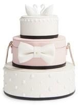 Kate Spade 'Wedding Belles - Cake' Leather Handbag - Pink