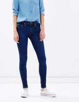Cult Skinny Jeans