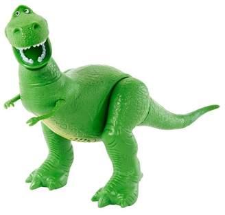 Mattel Toy Story True Talkers(TM) Rex Figure