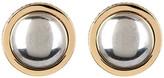 House Of Harlow Desert Sun Button Earrings