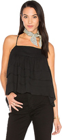 d.RA Mavi Top in Black. - size S (also in )
