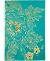 Graham & Brown Lhasa Lotus Canvas Print