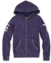 Butter Shoes Boys' Supercycles Hoodie - Big Kid