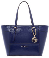 GUESS Delaney Small Tote