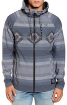 Hurley Men's Pendleton Protect Stretch Jacket
