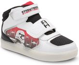Stride Rite Star Wars Stormtrooper Galaxy Sneaker