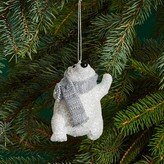 Bloomingdale's Polar Bear Ornament - 100% Exclusive