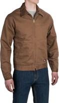 Dickies Canvas Industrial Friendly Jacket (For Men)