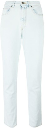 Golden Goose High Waist Jeans