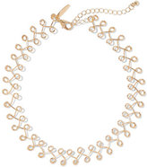 New York & Co. Polished Choker Necklace