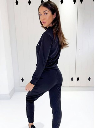 AX Paris Loungewear Set -Black