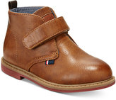 Tommy Hilfiger Michael Low-Cut Boots, Toddler Boys (4.5-10.5) & Little Bloys (11-3)