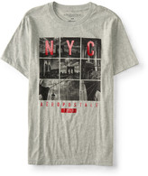 Aero Block NYC Graphic T!