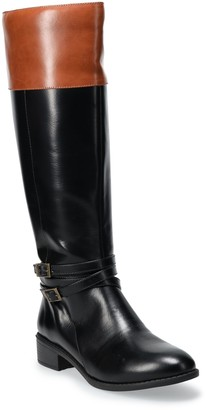 So Trixie Women's Riding Boots