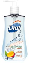 Dial Coconut Water Mango Hand Soap - 7.5oz