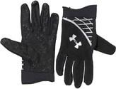 Under Armour ColdGear Fleece Gloves Black