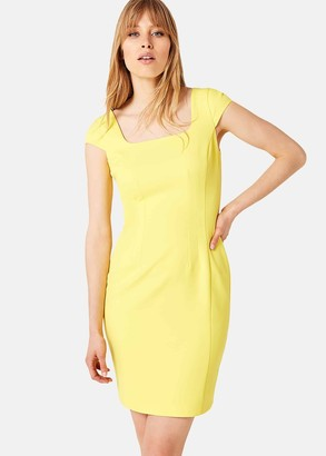 Phase Eight Sheridan Fitted Dress