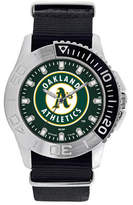 Game Time Men's Starter Series MLB - Oakland A's Analog Watches