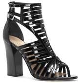 VC John Camuto Bess – Strappy Block-heel Sandal