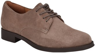 Easy Spirit Lace Up Oxfords - Rania