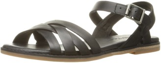 Timberland Women's Caswell Ystrap Leather Sandal