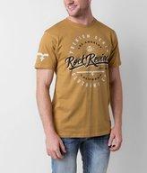 Rock Revival Wood T-Shirt