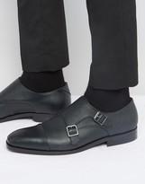 Paul Smith Luigi Grain Monk Shoes