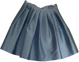 Blumarine Blue Skirt for Women