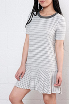 Everly Guinevere Stripe Dress