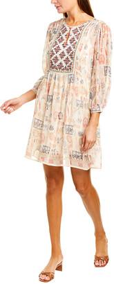 Velvet by Graham & Spencer Tawni Shift Dress