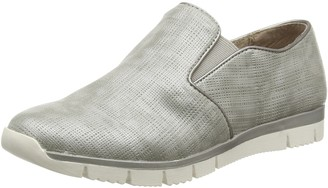 Lotus Lucia Women'S Slip on sneakers