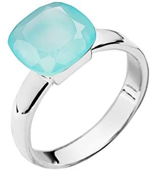 Canyon R4373 Sterling Silver Ring with Chalcedony
