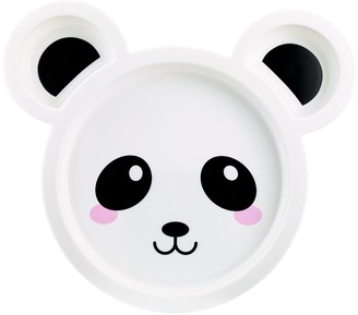 The First Years 2 Pack Panda Plates