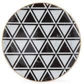 Vista Alegre Carrara Charger Plate