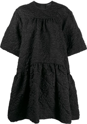 Simone Rocha Cloque Oversized Dress