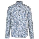 Calvin Klein Galen Long Sleeved Shirt
