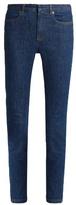A.P.C. Méga Moulant high-rise skinny jeans