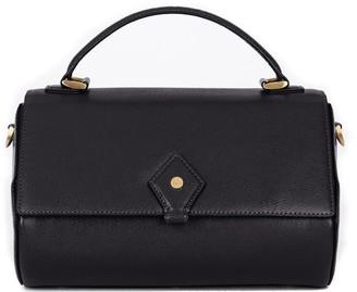 HR NY Leather Convertible Crossbody Bag - MagicBarrel