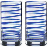 Kate Spade New York Charlotte Street Highball Glasses